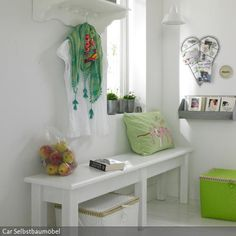 sitzbank morti wei home collection wei ideen rund. Black Bedroom Furniture Sets. Home Design Ideas