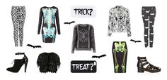 Need a last minute Halloween getup? We've got some spooky styles prepared for you.