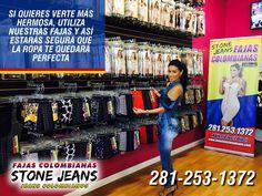 Houston, Shapewear, Jeans, Improve Yourself, Stone, Health, Girdles, Rock, Health Care