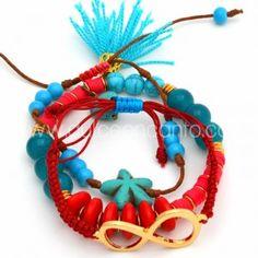Pulsera Infinito Maya     Compra tus accesorios desde la comodidad de tu casa u…