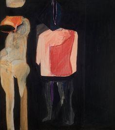 Teresa Pągowska Painting, Art, Art Background, Painting Art, Kunst, Paintings, Performing Arts, Painted Canvas, Drawings