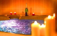 Slevoking.cz: Pálava v Orea Wellness Hotelu Iris *** s polopenzí, saunou a procedurami