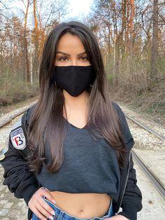 Fashion Face protect Coronavirus Anti Dust Mask for Mouth Respirator Wholesale Breath anti odor pollution running sports masks Fashion Mask, Women's Fashion, Diy Face Mask, Face Masks, Nose Mask, Filter, Protective Mask, Black Mask, Beauty
