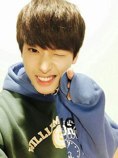 Inseong's Fancafe Update
