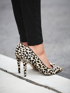 Dolce Vita Cotton Castle Heel at Free People Clothing Boutique