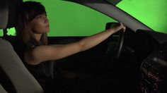 How to Green Screen a Car Crash