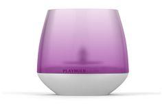 Playbulb, une bougie connectée qui fait des étincelles sur Kickstarter