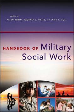 Book annotation not available for this title.Title: Handbook of Military Social WorkAuthor: Rubin, Allen (EDT)/ Weiss, Eugenia L. (EDT)/ Coll, Jose E. (EDT)Publisher: John Wiley & Sons IncPublication Date: of Pages: Type: HARDCOVERLibrary of Congress: Msw Programs, School Programs, Education Grants, Higher Education, Veterans Services, Book Annotation, Career College, Future Career, Human Services