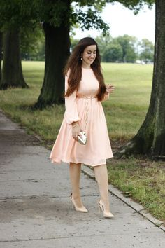 I'm so excited to share with you my first design of the season! This princess flowy dress is a dream. It is so versati. Church Dresses, Modest Dresses, Satin Dresses, Church Attire, Church Clothes, Gowns, Modest Fashion, Fashion Dresses, Fashion Tips For Women