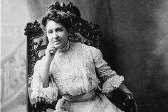 African American leader Mary Church Terrell worked for women's rights and racial justice. Her life spanned from just after the Emancipation Proclamation to just after Brown v. Board of Education.