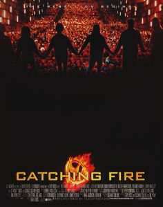 Page 258 of Catching Fire.  (I really dig this poster).