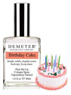 Birthday Cake - Demeter® Fragrance Library