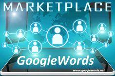 googlewords marketplace