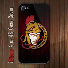 New NHL Ottawa Senators Logo iPhone 4 or case Cover iPhone case Iphone 4, Iphone Cases, Ottawa, Nhl, Logos, Cover, Logo, Iphone Case, I Phone Cases