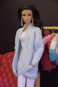 Куклы, рукоделие и о девичьем