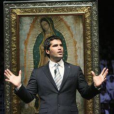 Eduardo verastegui catholic