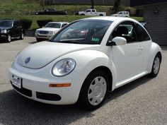 3VWPG3AG0AM010529 - 2010 Volkswagen Beetle S - 35,6k miles - Call for pricing! - 304-369-2411