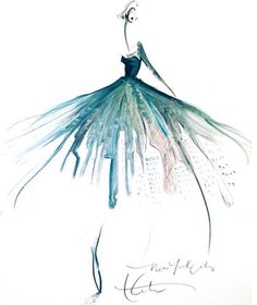 """""""*UPCOMING EVENT* I'm giving away 50 tickets to an event with at the Society of Illustrators in New York City on Tuesday, Oct…"""" Fashion Illustration Sketches, Fashion Sketches, Art Sketches, Art Drawings, Illustration Art, Drawing Faces, Art Illustrations, Watercolor Fashion, Fashion Painting"""