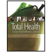 Total Health High Student Softcover MFW