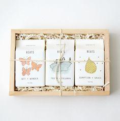 From IAMTHELAB.com Handmade Soaps: Samantha Dominic of Keats Botanical Skincare