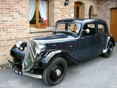 Citroen Traction Avant Classic Mini, Classic Cars, Art Deco Car, Automobile, Traction Avant, Citroen Traction, Citroen Ds, Vw Beetles, Land Cruiser