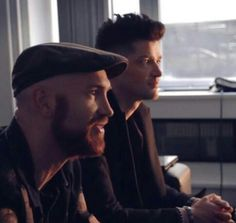 The Script - Danny and Mark