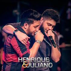 CD Henrique e Juliano – Ao Vivo em Recife-PE (2015)