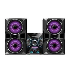 Equipo Sony MHC-GPX77 - encuéntralo en www.marcimex.com.ec