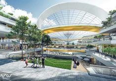 Shopping mall Shopping Mall, Fair Grounds, Shopping Center, Shopping Malls