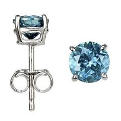 I couldn't be happier. Don't forget 1ct is combined size. I would go bigger. I'm glad I didn't go smaller. The earrings are beautiful and I recieved them as promised. A great experience.