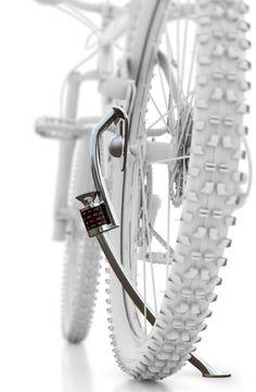 Bike Holder Lock