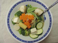 Slow Cooker Sunday! Tom Kha Soup!