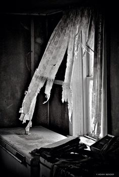Abandoned Home 10