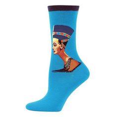 Nefertiti Socks
