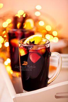 Orange Slice Apple Cider & Scotch