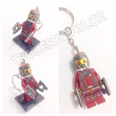 A personal favorite from my Etsy shop https://www.etsy.com/listing/214784265/bogo-buy-1-get-1-promo-lego-guardians-of