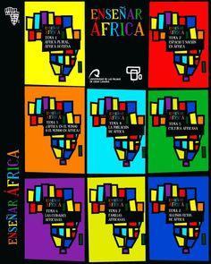¿Cómo conocer África desde la escuela?