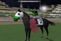 SS Five Kings and D Oliver - digitaldowns Virtual Horse Racing, Ss, Horses, Animals, Animales, Animaux, Animais, Horse, Words