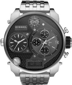 DZ7221 - Authorized DIESEL watch dealer - Mens DIESEL Diesel Mens, DIESEL watch, DIESEL watches