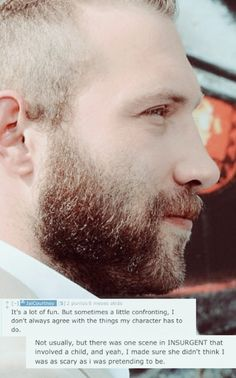 Jai Courtney : Photo