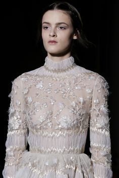 VALENTINO_2013SS_Haute_Couture_Collection_closeup_gallery33枚目