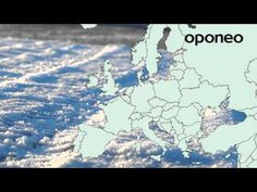 Winter tyres in Europe ● Hints from Oponeo™ - YouTube