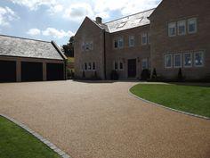 Wellspring Grange, S42 7HW (amber gold 1-4mm)
