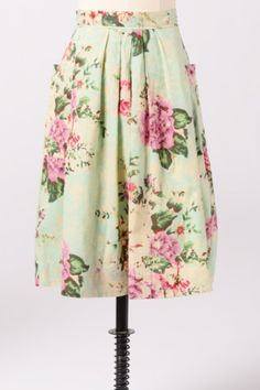 So cute from downeast! Would be such a cute bridesmaid skirt