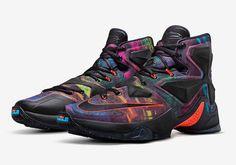 Nike LeBron 13 Akronite Philosophy