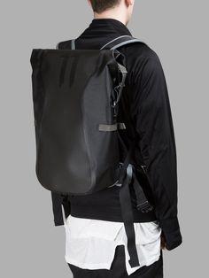 Packman pro black pu 2