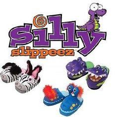 Silly Slippeez