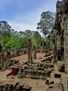 Siem Reap, Vietnam Lumix DMC-TZ30