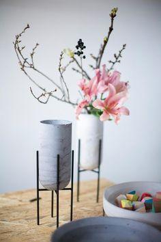 Vázy amísy, Studio Kroužek, foto: Adéla Zapletalová