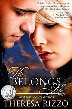 He Belongs to Me - Kindle edition by Theresa Rizzo. Literature & Fiction Kindle eBooks @ Amazon.com.